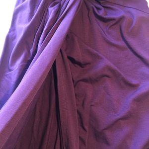 Maitai Dresses - 🏆HP🏆🍾TwistKnot side-slit 👗